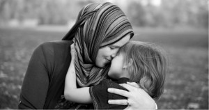 islam-muslim-mother-daughter
